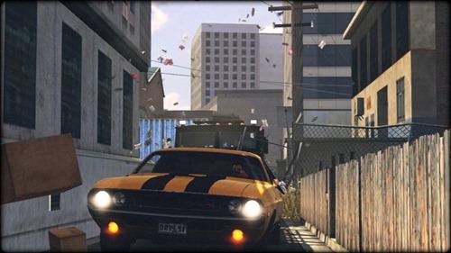 Driver San Francisco - 2