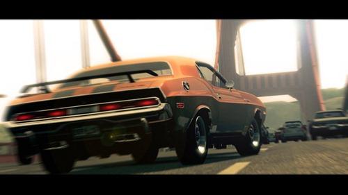 Driver San Francisco - 4