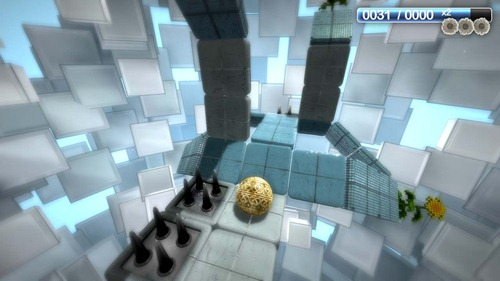 Puzzle Dimension_2