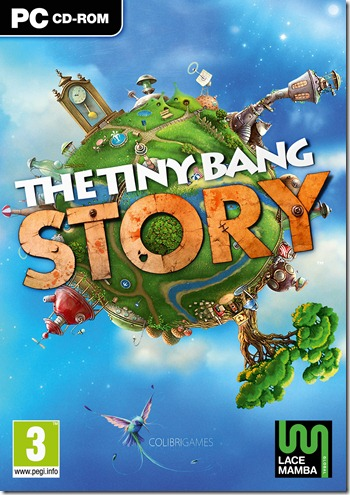 The Tiny Bang Story_Packshot_2D