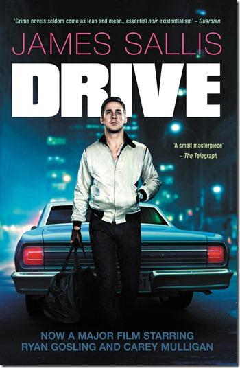 DriveJamesSallis