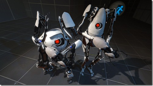 Portal 2: Peer Review DLC