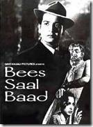 Bees Saal Baad 1962