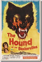Hound of the Baskervilles 1959