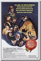 Murder By Decree 1979