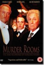Murder Rooms 2000