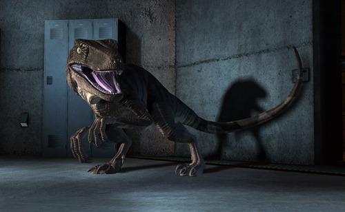 RaptorSnarl