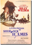 The Private Life of Sherlock Holmes 1970