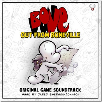 Out From Boneville - Soundtrack