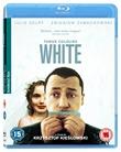 Three Colours White
