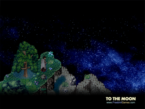 To The Moon - Freebird Games