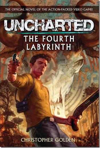 UnchartedTheFourthLabryinth