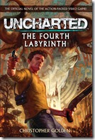 Uncharted The Fourth Labryinth