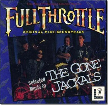 Full Throttle Soundtrack