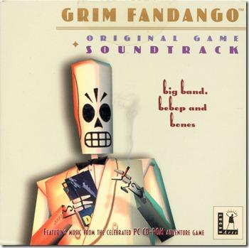 Grim Fandango Soundtrack