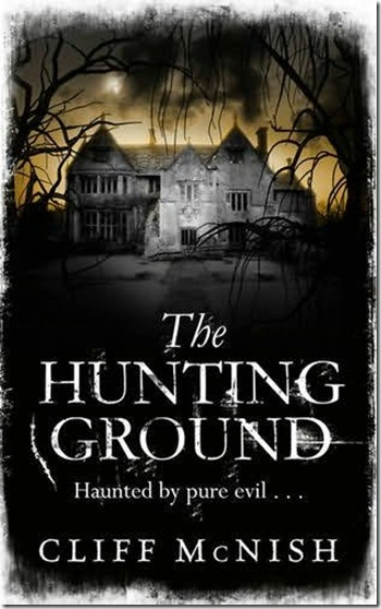 The Hunting Ground Ciff McNish