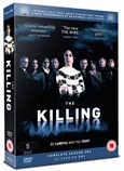 The Killing DVD