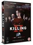 The Killing II DVD