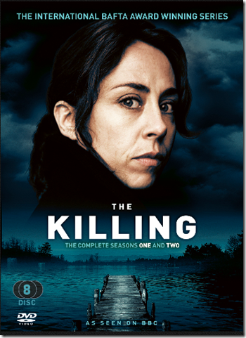 The Killing Seasons One & Two
