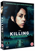 The Killing Seasons One & Two DVD