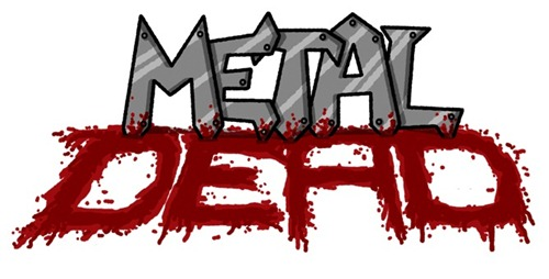MetalDead_Logo