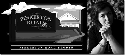 Pinkerton Road Jane Jensen
