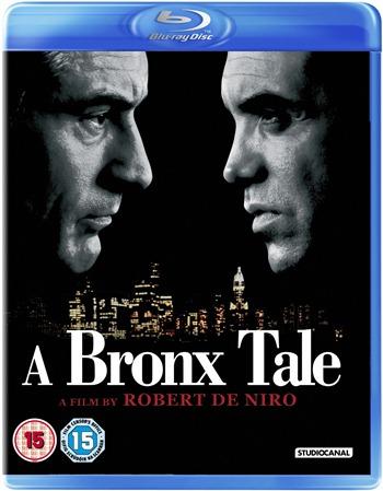 A Bronx Tale - Blu-ray