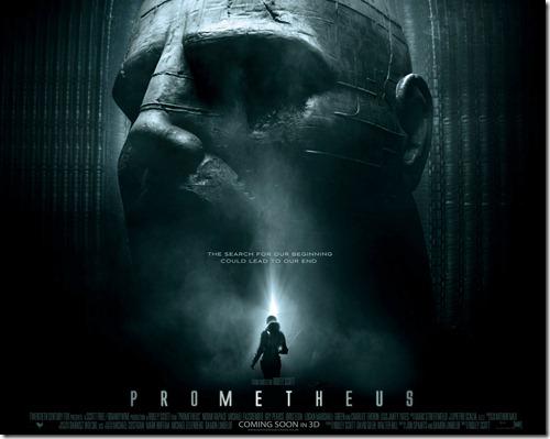 PrometheusUK