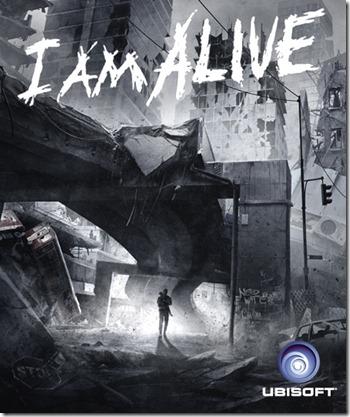 I Am Alive PSN