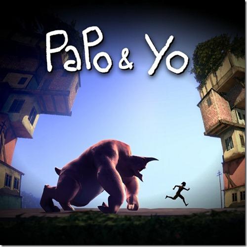 Papo&Yo