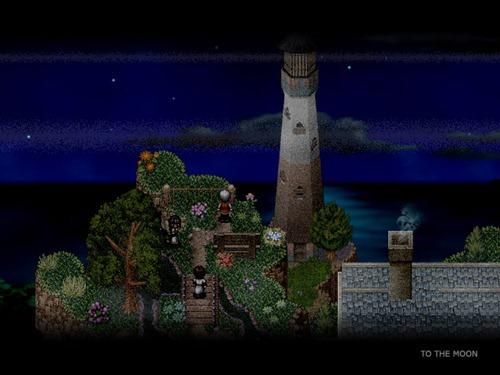 To the Moon screenshot 03