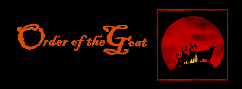 The Order of the Goat