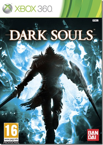 Dark Souls PlayStation 3