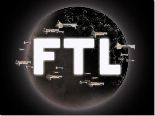 FTLFasterThanLight
