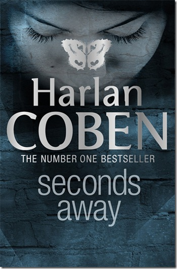 SecondsAwayHarlanCoben