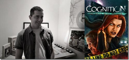 Cesar Bittar Interview AMO