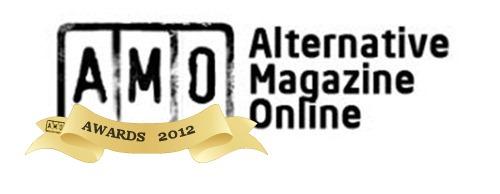 AMO_Awards_2012