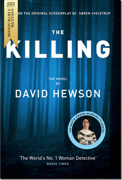 The Killing David Hewson