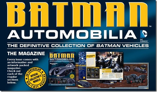 BatmanAutomobilia