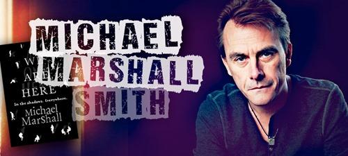 MichaelMarshall Smith