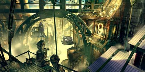 BioShockInfiniteConceptArtBenLo#9