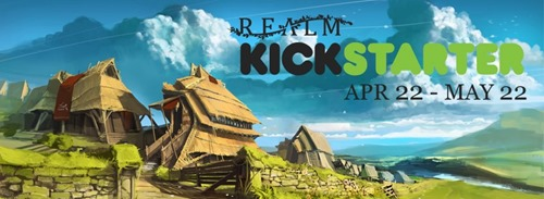 The Realm Kickstarter