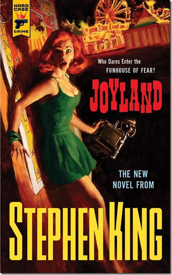 JoylandStephenKing