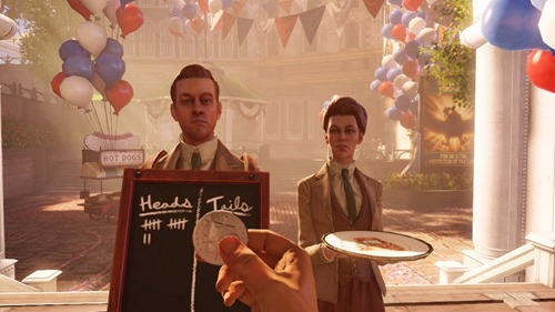 The Luteces BioShock Infinite