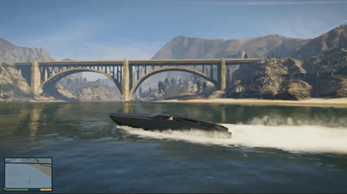 Grand Theft Auto V - Gameplay Trailer_3
