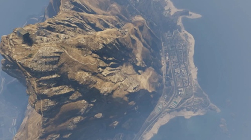 Grand Theft Auto V - Gameplay Trailer_4