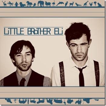 LittleBrotherEliEP