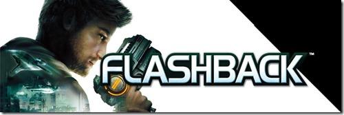 Flashback HD PlayStation 3