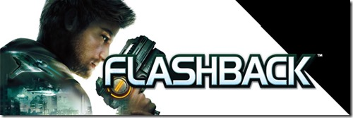 Flashback HD PlayStation 3