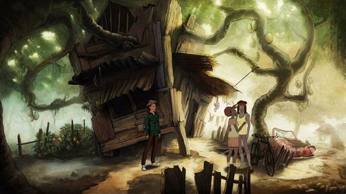 Bolt Riley – A Reggae Adventure Game_3